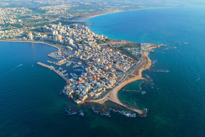 El Líbano: Un Pequeño Gigante