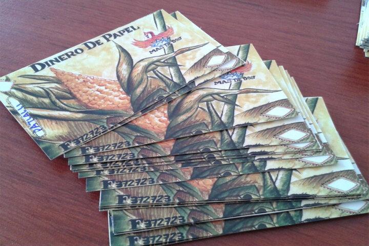 La Moneda Social