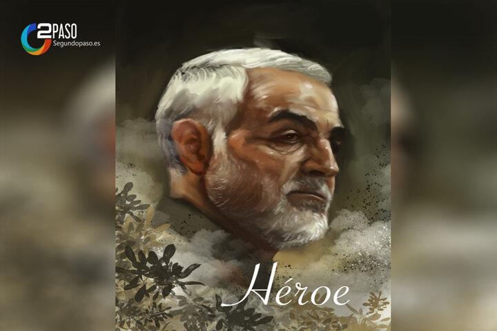 Él Nos Recordó Creer en los Héroes