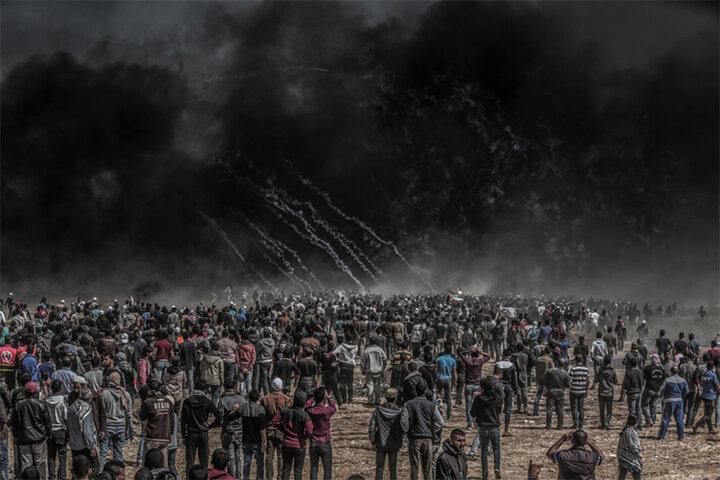 Gaza: Permanentemente en nuestro corazón (Parte II)