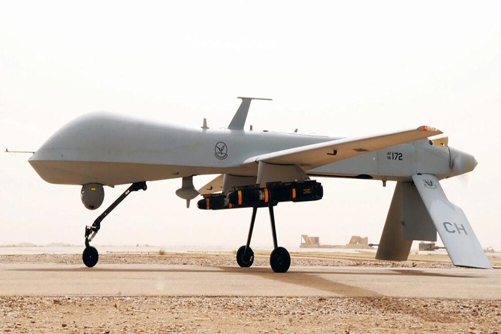 Los Drones Están Desestabilizando La Política Global