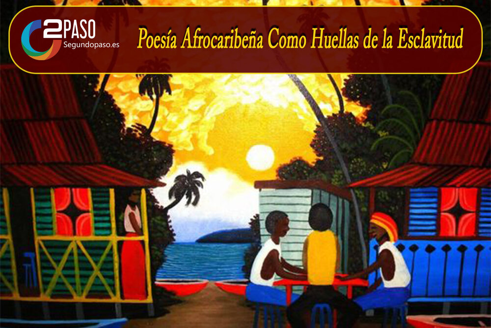 Poesía Afrocaribeña para El Mundo