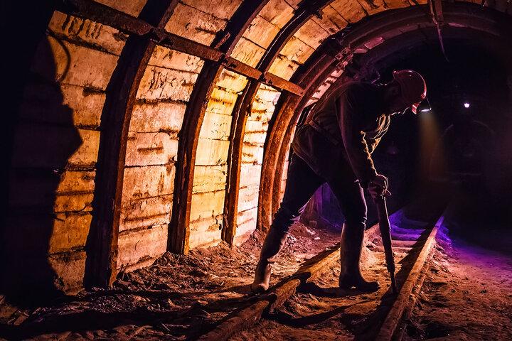 El Negocio De La Minería A Nivel Global