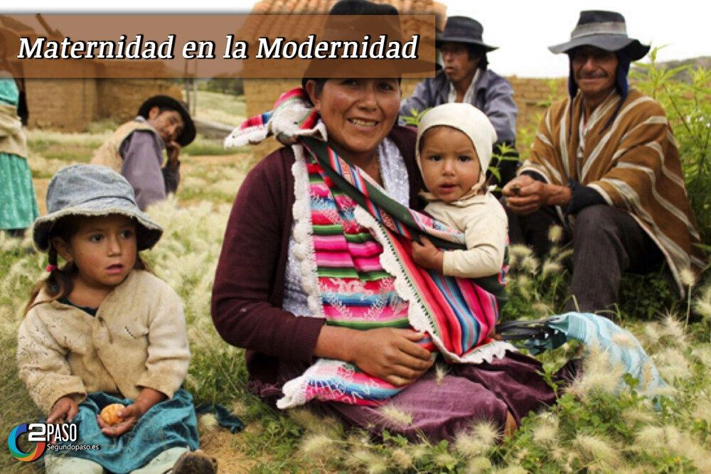 Maternidad en la Modernidad