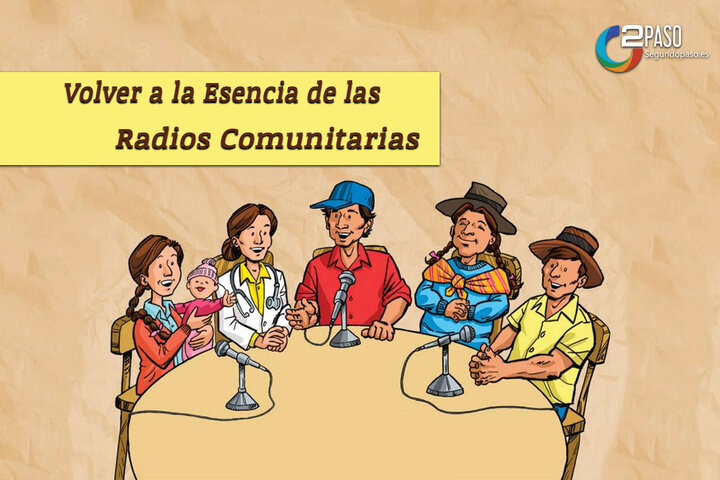 La Esencia de las Radios Comunitarias