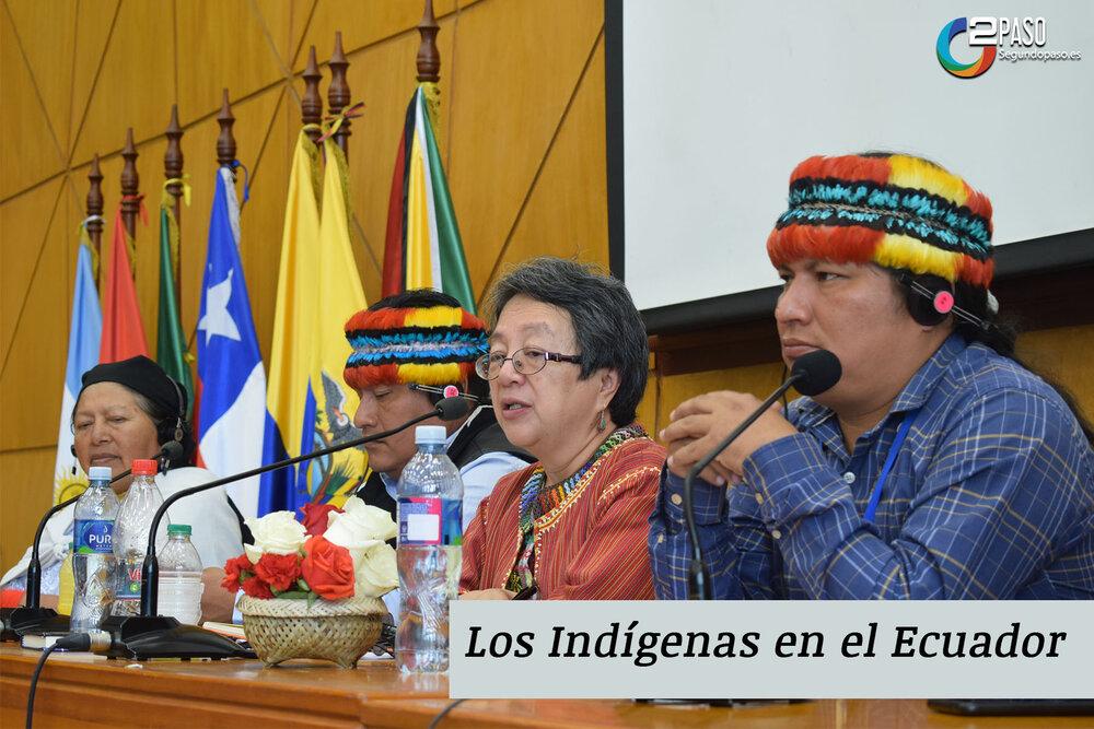 El Rol de la Comunidad Indígena en la Política de Ecuador