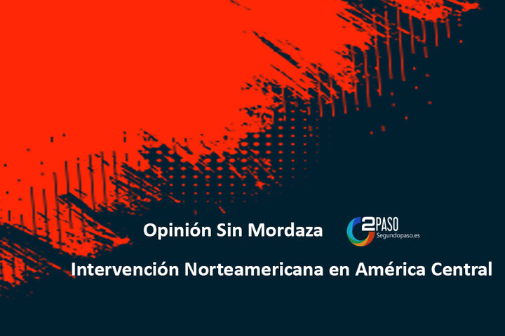 Intervención Norteamericana en América Central