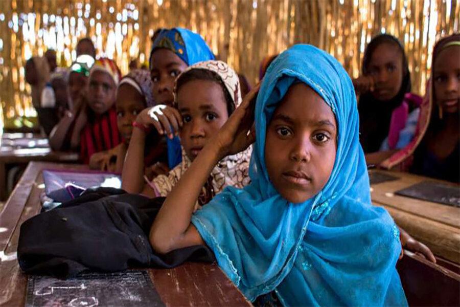 Condena internacional por el secuestro de niñas en Nigeria