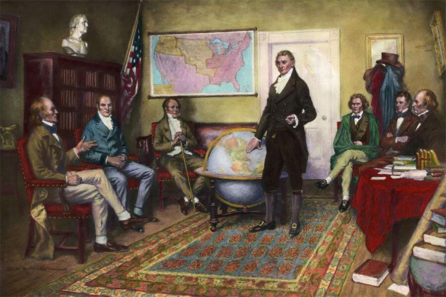 Ensayo Global Sobre la Política Exterior Estadounidense (Parte VII)