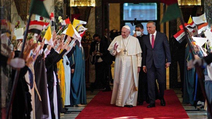 La Visita del Papa a Irak
