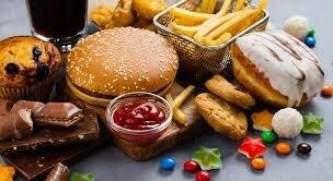 América Sumida en la Dieta Mortal