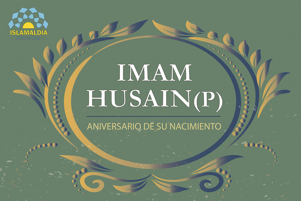 Características de vida de Imam Husain (P)
