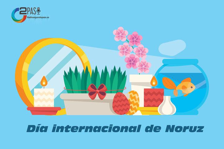 Día internacional de Noruz