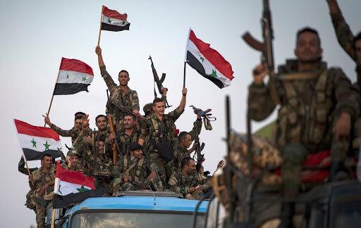 Diez Años del Conflicto en Siria y la Responsabilidad de Occidente