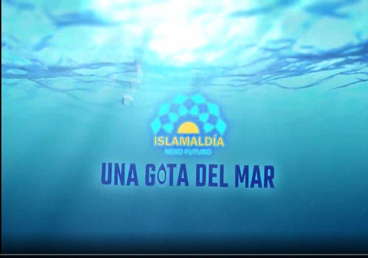 """Una Gota de Mar: """"El Regalo de Dios a la Humanidad en el Bello Mes de Shaban"""""""