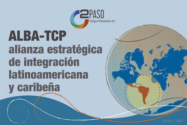 ALBA-TCP, Alianza Estratégica de Integración Latinoamericana y Caribeña
