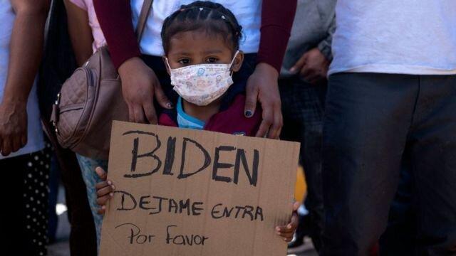 Estados Unidos Incapaz de Manejar la Crisis Migratoria