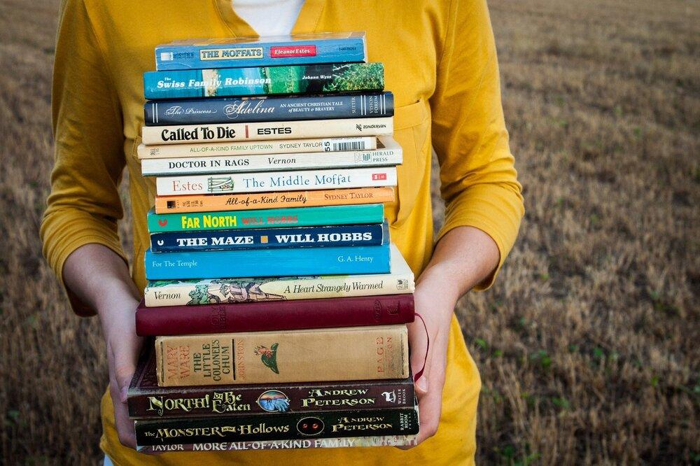 El Placer de la Lectura en la Vida Cotidiana