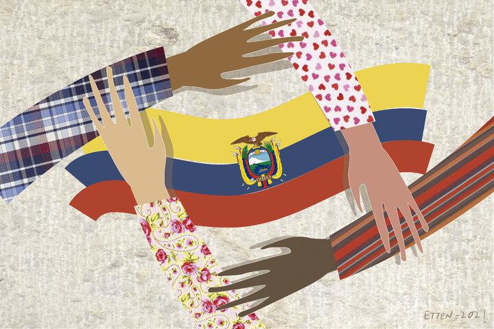 Ricardo Patiño: Confío en que el Futuro de Ecuador será de Amplia Unidad