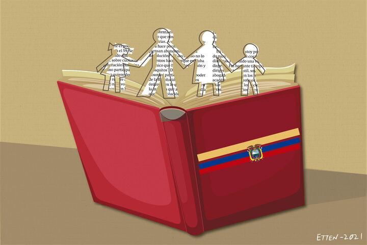Agenda Progresista para Ecuador ¿Utopía o Realidad?