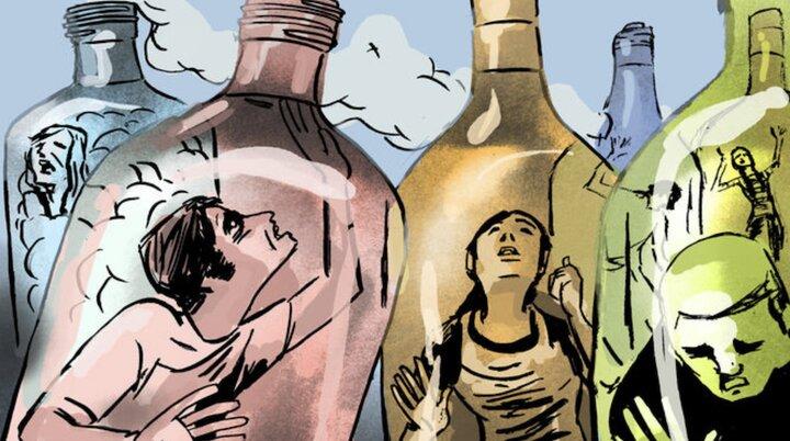 El Alcoholismo, Una Pandemia Silenciosa