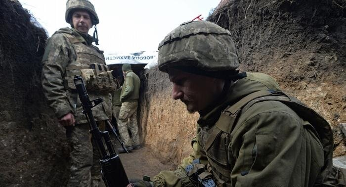Donbass: Escalada de un Conflicto Que Sólo Beneficia a Ucrania.