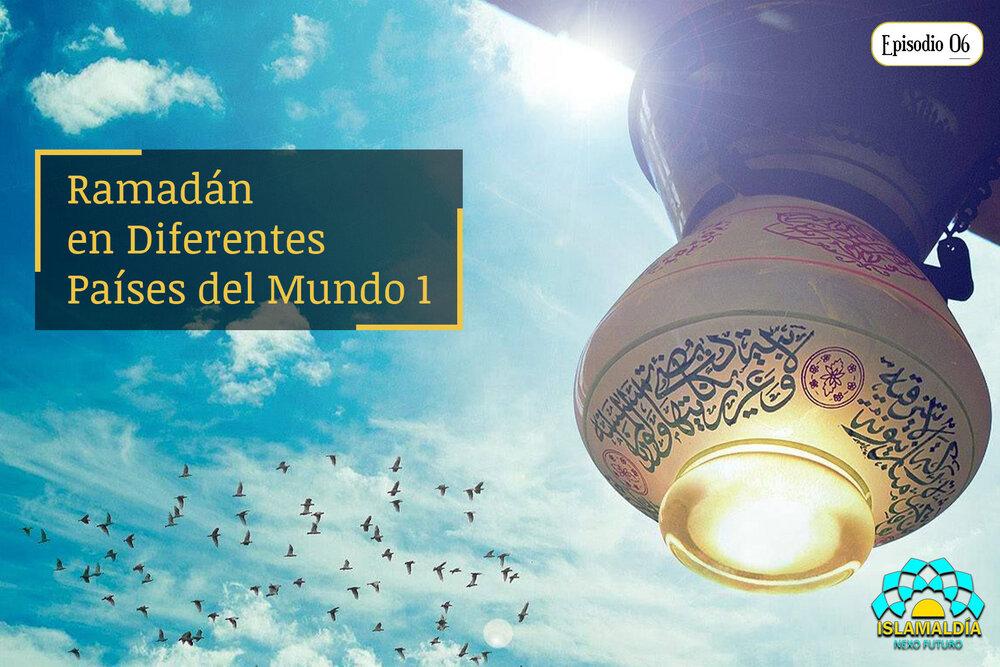 Como Se Celebra el Ramadán en el Mundo