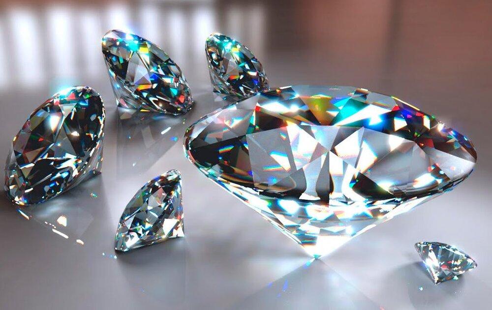 ¿Sabías Que? Tú Eres Un Bello Diamante