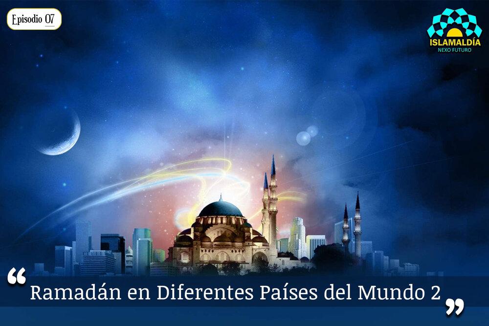 Como Se Celebra el Bendito Mes de Ramadán en el Mundo (Filipinas, Malasia, China, Indonesia)