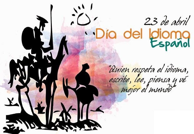 Dia del Idioma Español