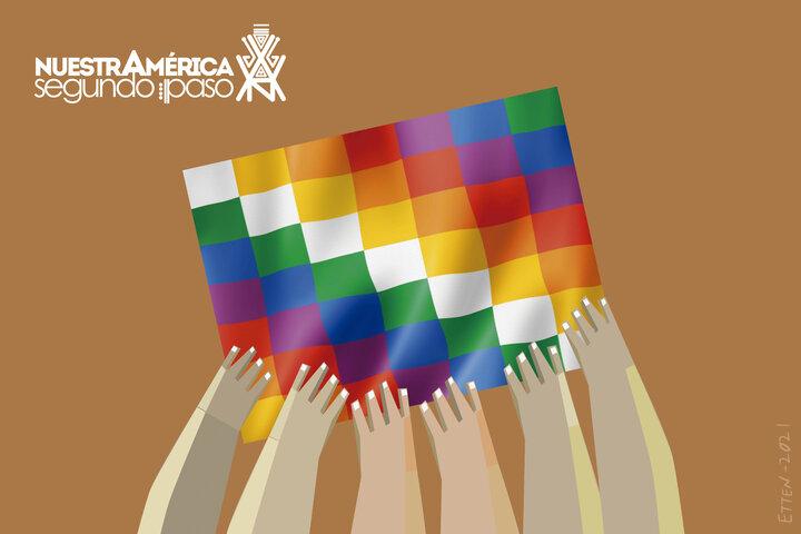 El Progresismo en América Latina: Relación entre Movimientos Políticos y Movimientos Sociales