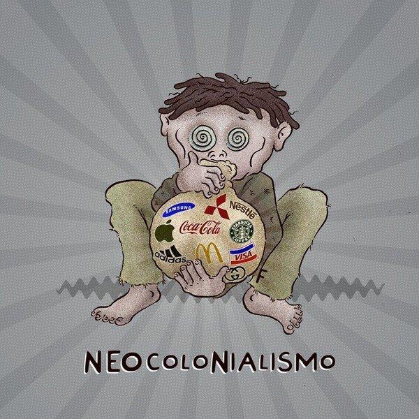El Neocolonialismo en Latinoamérica