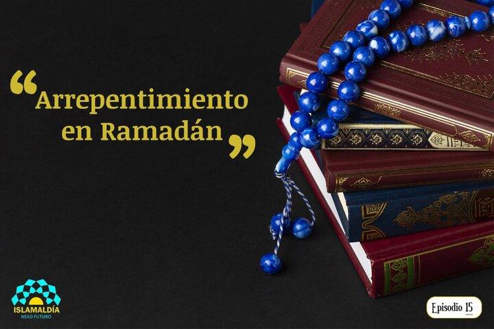 El Arrepentimiento en el Mes Bendito de Ramadán