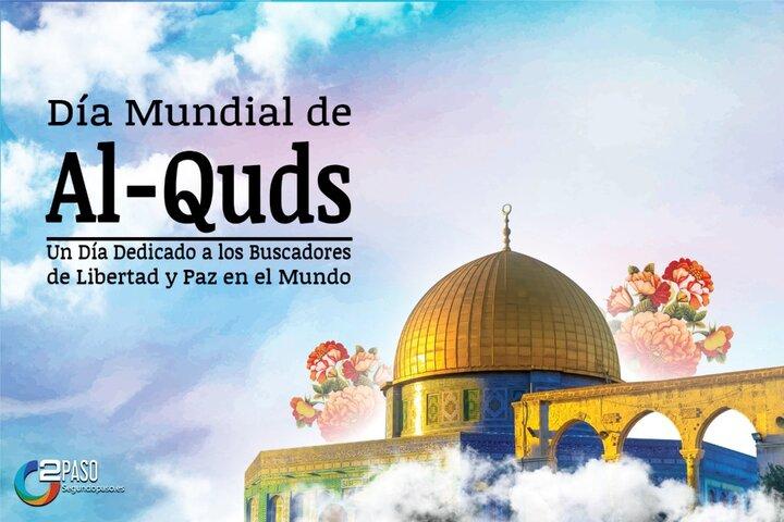 Día Mundial de Al-Quds