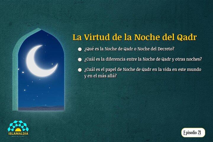 La Virtud de la Noche del Decreto