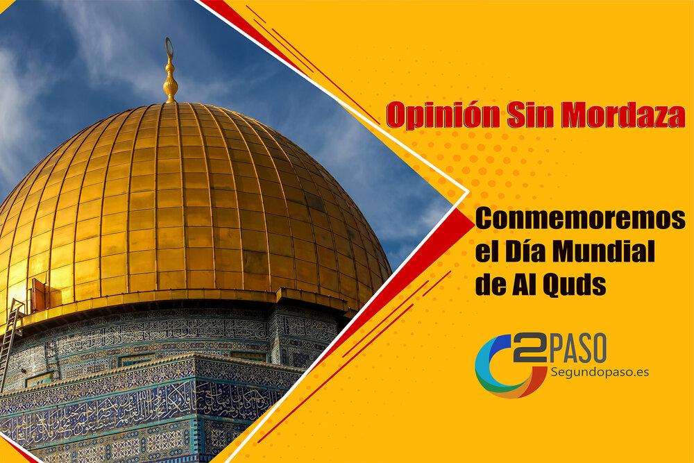 Día Mundial de Al Quds