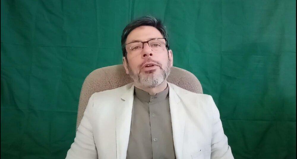 Teólogo Islámico Mikail Alvarez Sobre la Cuestión Palestina