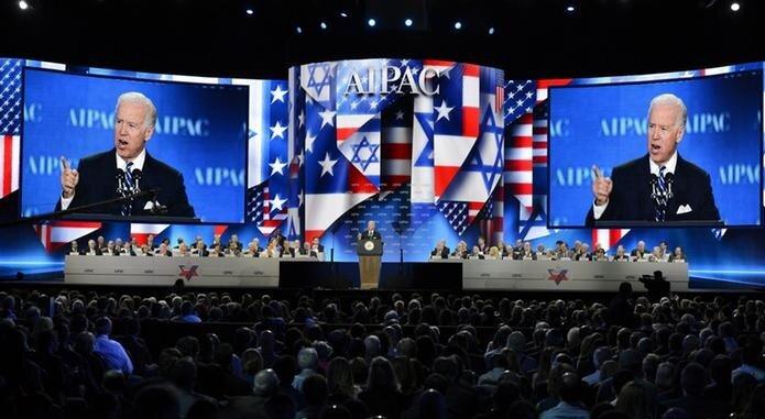 Biden y la Cuestión Palestina