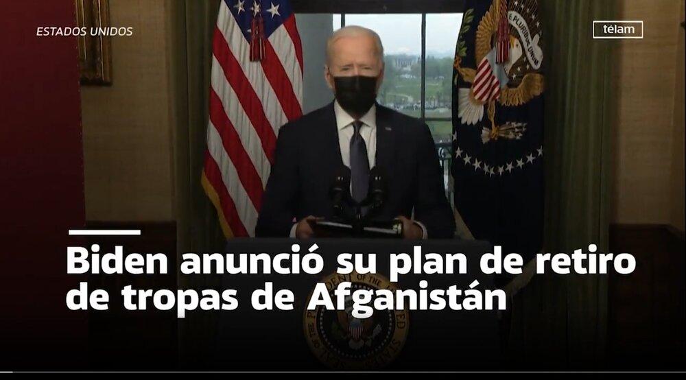 Afganistán y el Cuento del Lobo