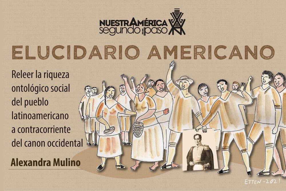 ELUCIDARIO AMERICANO 4