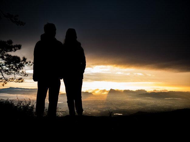 Hombre y mujer. Seres Recíprocos y Complementarios