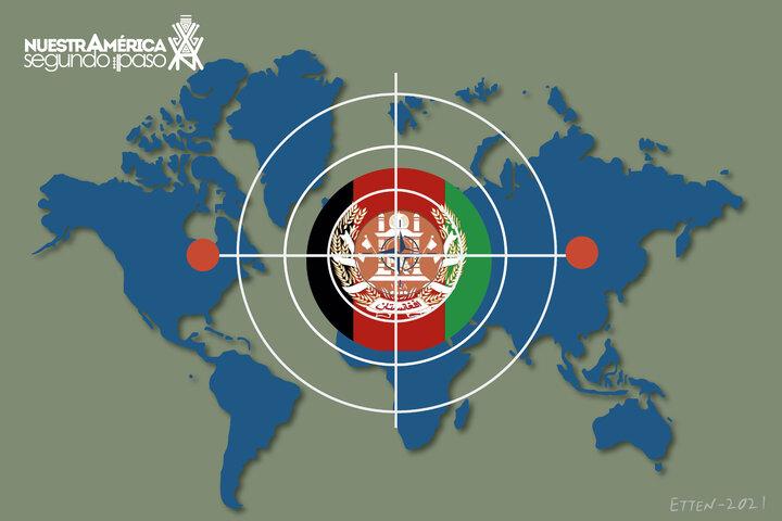 """Afganistán: El """"Segundo"""" Gran Juego en Asia Central"""