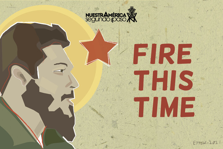 Movimiento Fire This Time: Pandemia y Crisis del Capitalismo Mundial