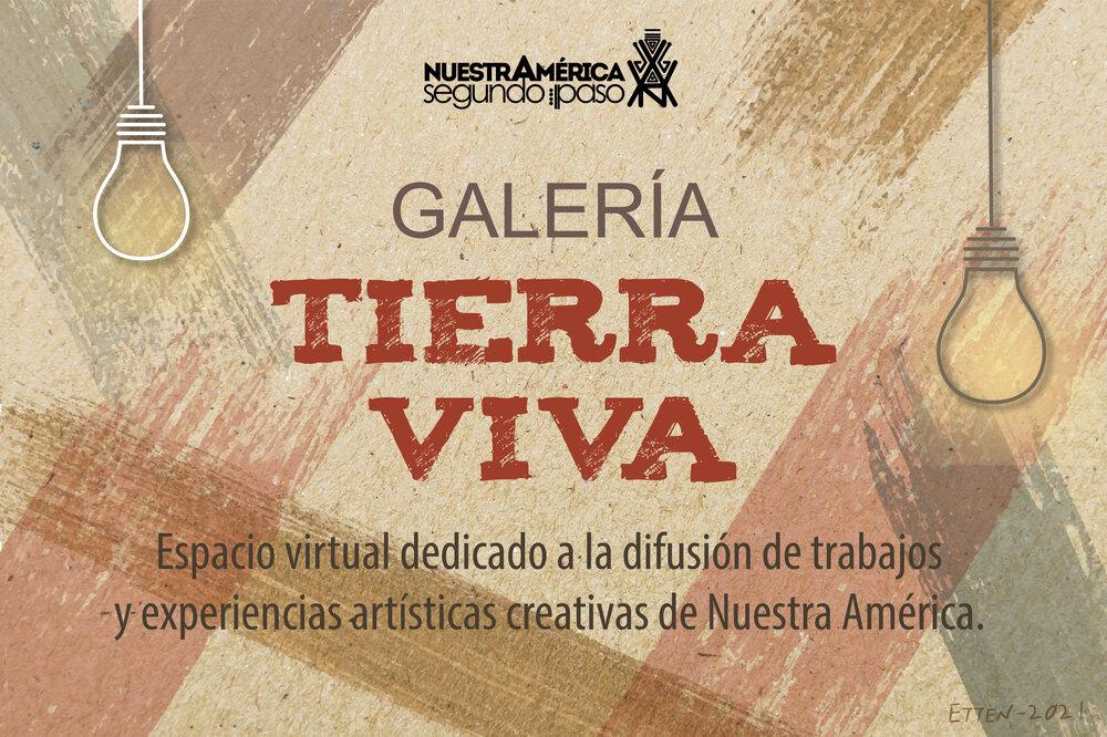 GALERÍA TIERRA VIVA