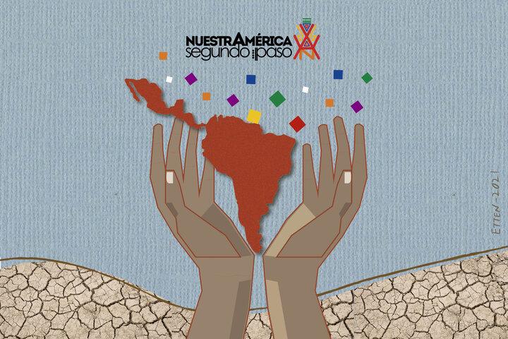Parto con Dolor: el Nacimiento de lo Nuevo en América Latina