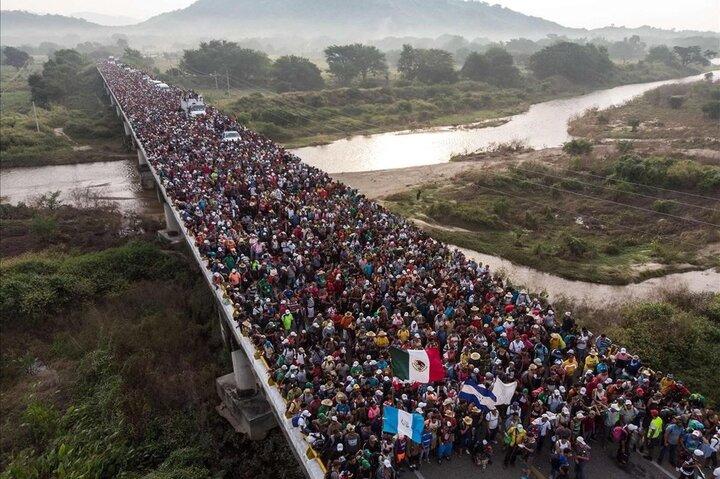 Migraciones: imposición a los pueblos del Sur Global