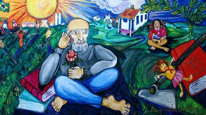 Educación Liberadora: el Legado de Paulo Freire