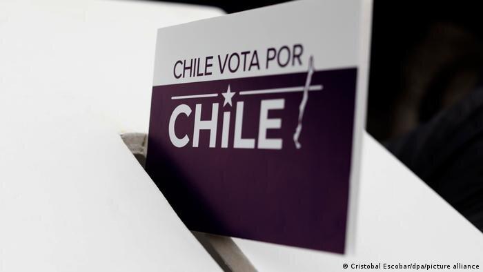 Chile y su Nueva Etapa