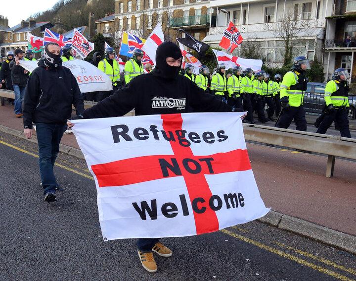 El Reino Unido Cuestionado Por Desatender Los Derechos Humanos