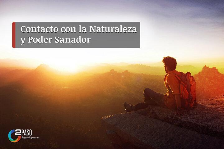 Contacto con la Naturaleza y Poder Sanador